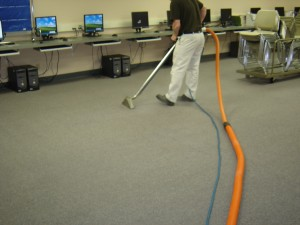 Boise Commercial Carpet Cleaning Services Commercial