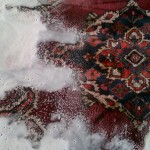 Rug In Process